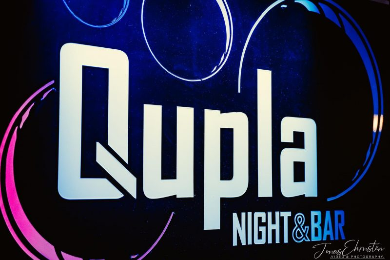 Night & Bar Qupla Kuusamo